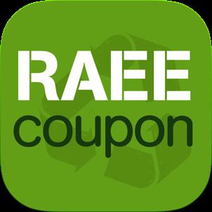 RAEECOUPON Logo